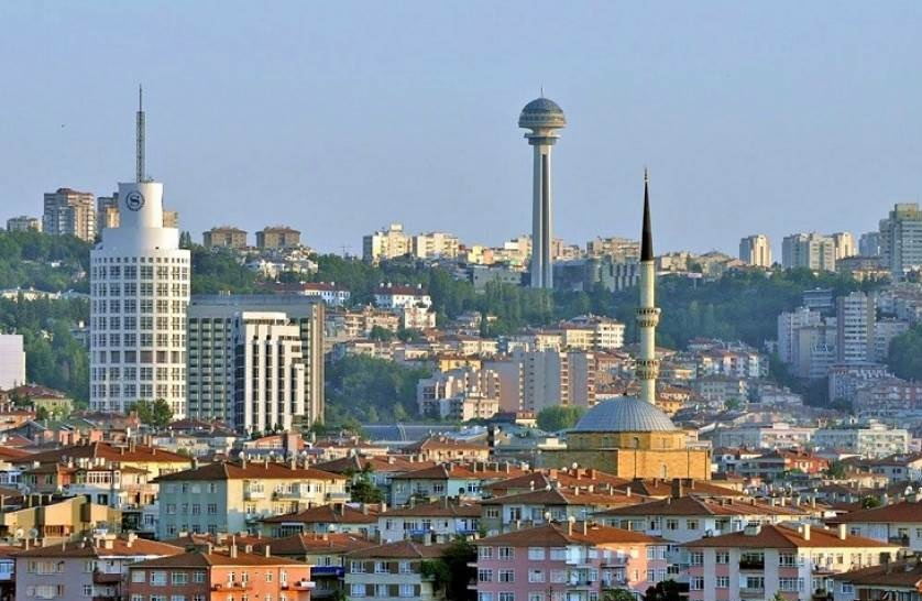 Ankara konut yatırımı