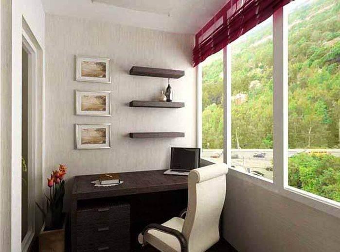 Balkon tasarım örnekleri