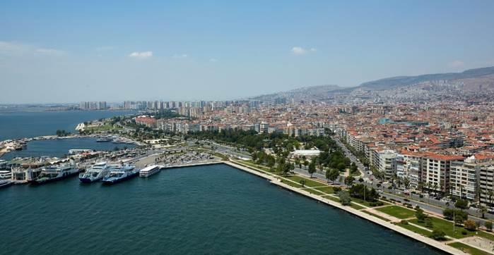 İzmir konut yatırımı