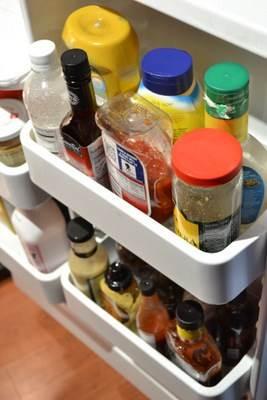 Buzdolabı içi