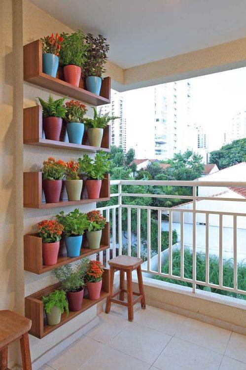 En iyi balkon tasarım fikirleri