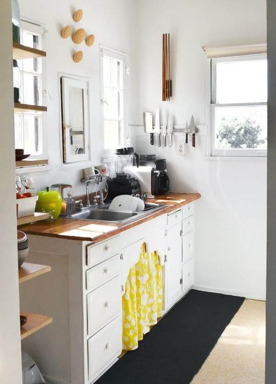 Mutfağin taşınmadan önce hazırlanması
