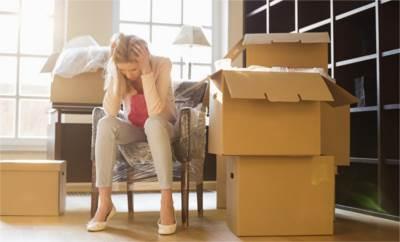 Taşınmayı Kabusa Çeviren 3 Neden ve Bunları Nasıl Önleyebilirsiniz