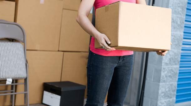 Depolanacak Eşyalar Nasıl Paketlenir