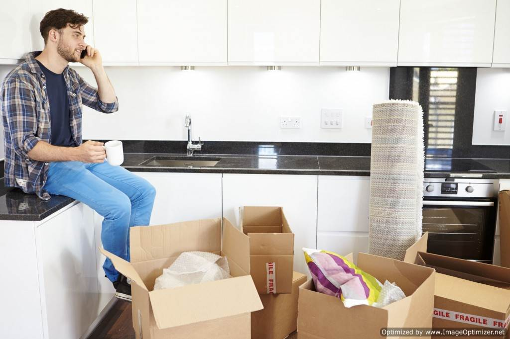 İlk Evden Eve Nakliyat Deneyiminiz İçin 7 Önemli Tavsiye