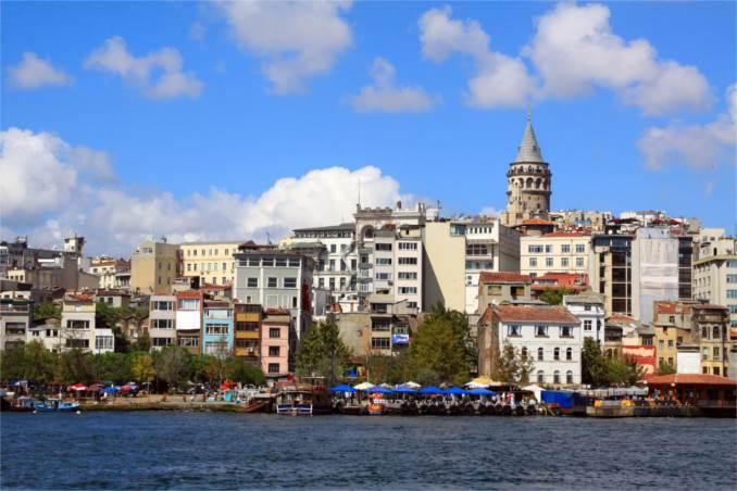 İstanbul da Evden Eve Nakliyatın Pahalı Olduğu İlçeler