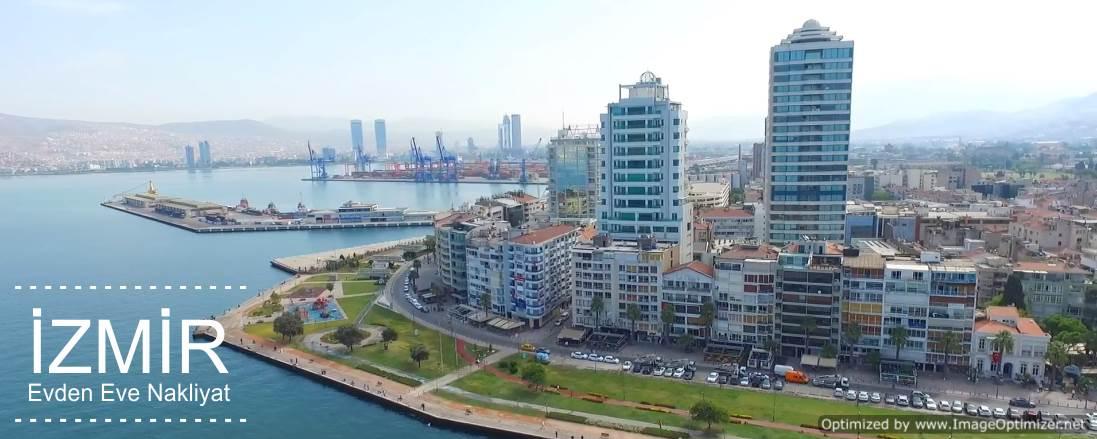 İzmir İstanbul Evden Eve Nakliyat İçin Öneriler
