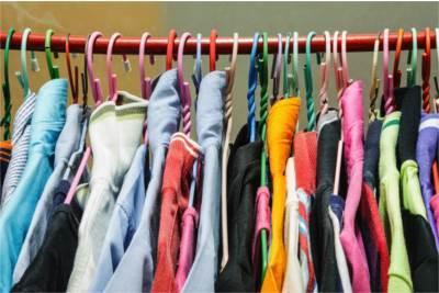 Taşınma Öncesi Elbiselerinizi Paketleyin ve Fazlalıklardan Kurtulun