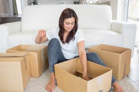Evden Eve Nakliyat Bitti Şimdi Ne Yapmalı?
