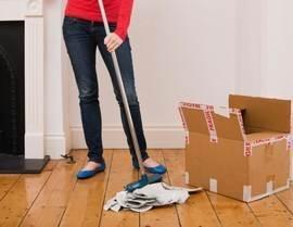 Taşınmadan Önce Yeni Ev Nasıl Temizlenir?